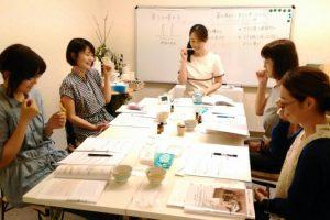 20160808アロマブレンドデザイナー養成講座2
