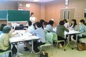 アロマテラピーインストラクター養成講座-01