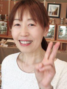 アロマセラピスト井上恵美