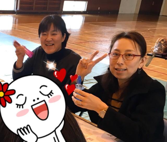 会津若松市父母と教師の会連合会アロマ教室
