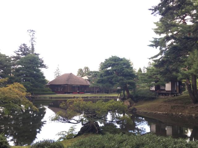 会津御薬園