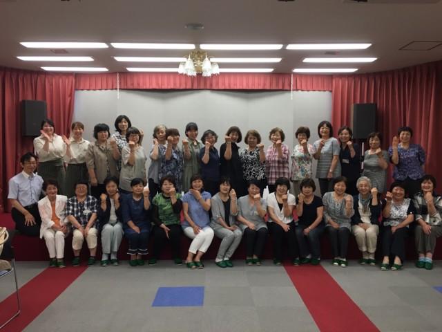 JA会津よつば・パワーストンブレス教室
