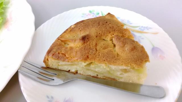 認知症予防のココナッツオイルパウンドケーキ