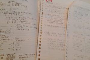 インストラクター養成講座・レポート